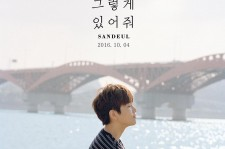 Sandeul – 'Stay As You Are'