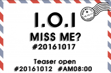 IOI teaser