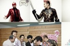 Is the Music Industry Jealous of MBC 'Infinite Challenge'?