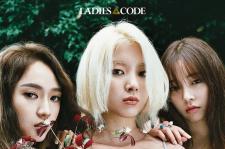 Ladies' Code releases mv