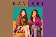 Davichi album cover