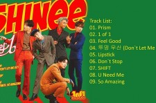 SHINee 1 of 1 album