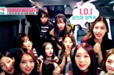 IOI comeback