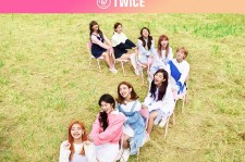 Twice releases teaser photos