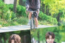 Weightlifting Fairy Kim Bok Joo Still Images
