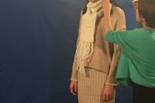 Sungjong Transforms into Song Hye Kyo