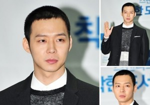 JYJ's Yoochun's Crew Cut After Completing 'I Miss You,' for Enlistment?