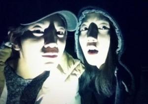 hwayoung sungjong self-camera