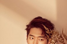 Seo Kang-Joon in a photoshoot.