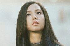 Blackpink Jisoo for 'Stay'