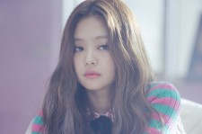 Blackpink Jennie for 'Stay'
