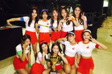 IOI Wins No. 1 for 'Very Very Very' At Show Champion