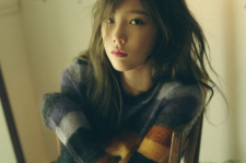 Taeyeon Posts Another Teaser Photo