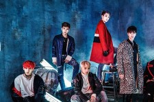 BTOB 'New Man' album review