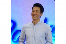 Kim Rae Won meets fans in Malaysia