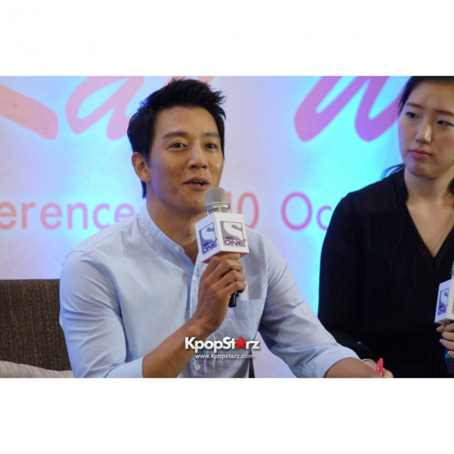 Kim Rae Won meets fans in Malaysiakey=>2 count28