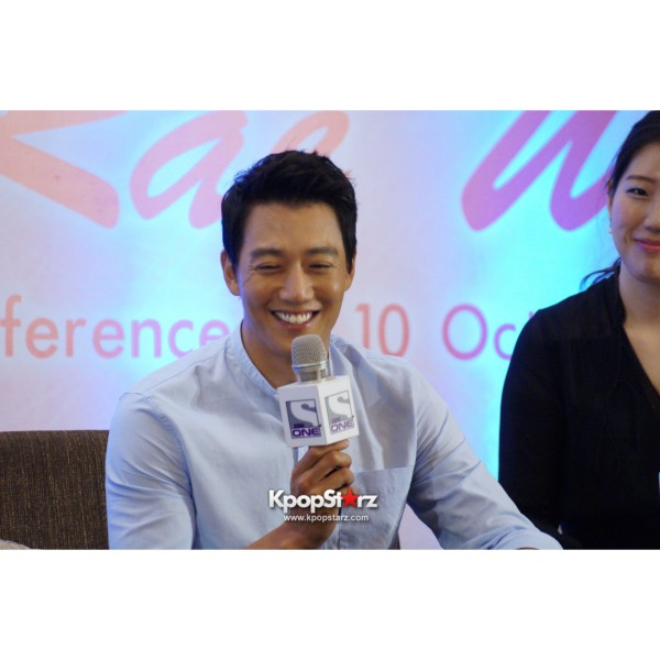 Kim Rae Won meets fans in Malaysiakey=>3 count28