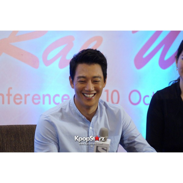 Kim Rae Won meets fans in Malaysiakey=>4 count28