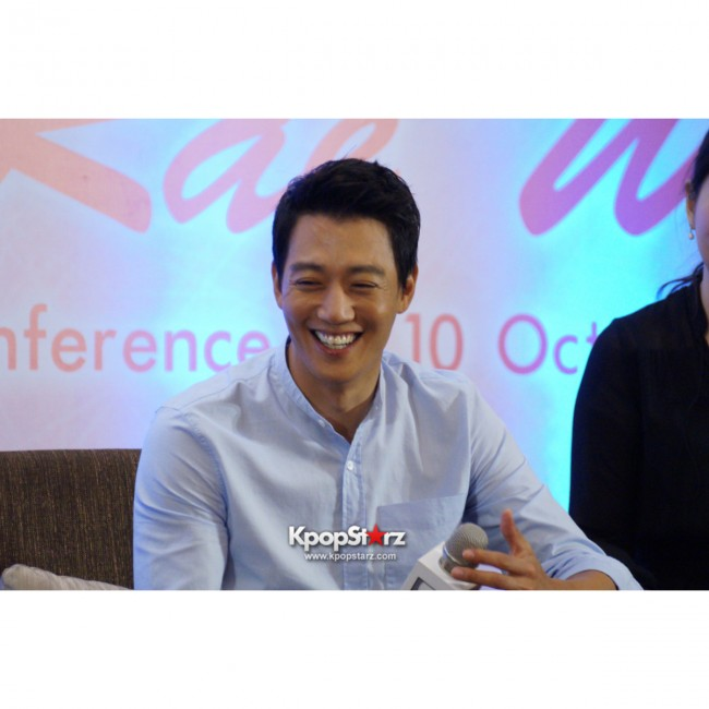 Kim Rae Won meets fans in Malaysiakey=>5 count28