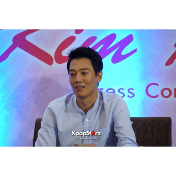 Kim Rae Won meets fans in Malaysiakey=>9 count28