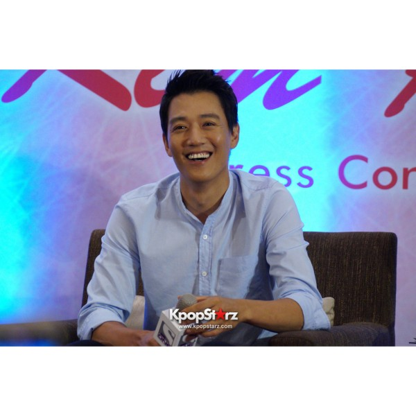 Kim Rae Won meets fans in Malaysiakey=>10 count28