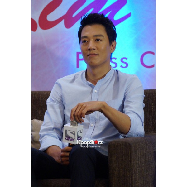 Kim Rae Won meets fans in Malaysiakey=>11 count28