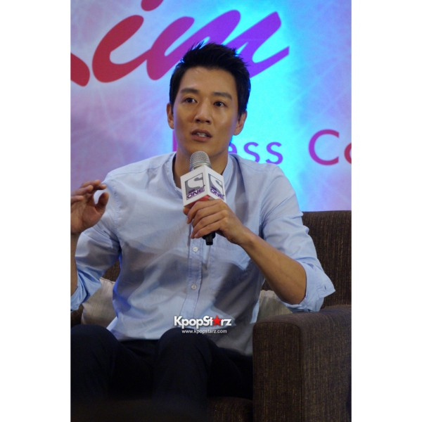 Kim Rae Won meets fans in Malaysiakey=>14 count28