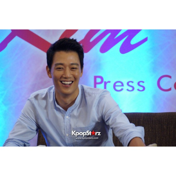 Kim Rae Won meets fans in Malaysiakey=>15 count28