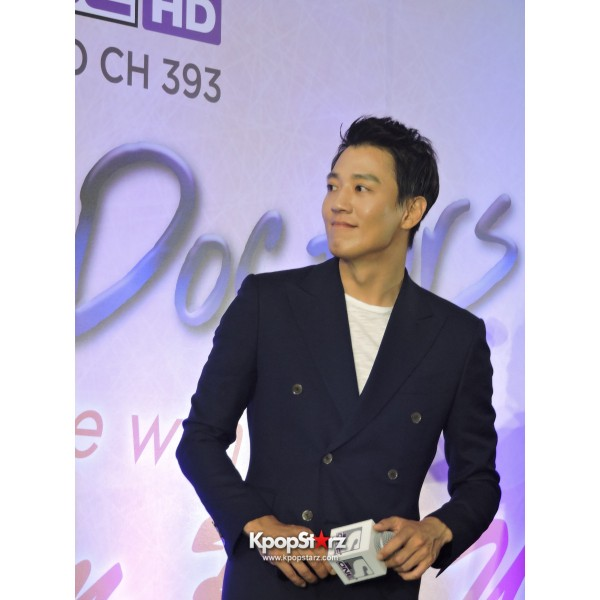 Kim Rae Won meets fans in Malaysiakey=>23 count28