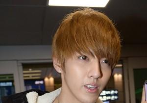 Airport Fashion: 'EXO' Returns to Korea Concluding Golden Disk Awards