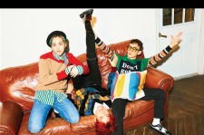 "EXO-CBX ""Hey Mama!"" Album Review"