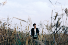 [Album Review] Kyu Hyun - 'Waiting, Still'