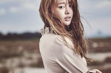 Song Ji-Eun in one photoshoot, she is confirmed to be one of the new MBC drama