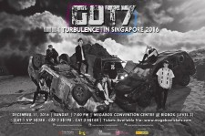 GOT7 To Fly Back To Singapore For GOT7 Flight Log: Turbulence