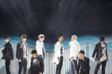 Super Junior M Successfully Finishes Fan Party in China