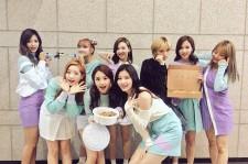 Twice Wins Inkigayo