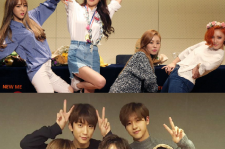 Mamamoo and B1A4 Are Set To Host 'SNL Korea'