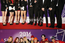 Asia Artist Award: Blackpink and NCT 127 Wins Rookie Award While BAP and Mamamoo Wins Best Entertainer Award