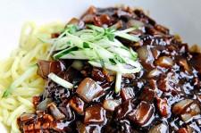 K-Town Korean Restaurant New Jersey Fort Lee Kyunghoeru Jajangmyeon