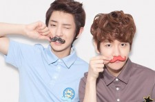 EXO-K's Chanyeol and Baekhyun are having strong careers outside music.