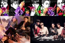 Boy Groups That Were Famous During Their Debut But Did Not Maintain It – BAP, Myname, Nu'est