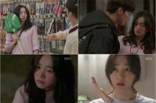 Still images from the KBS drama