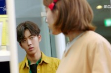 Bok-Joo is very surprised to meet Jun-Hyung at weight reduction clinic in the