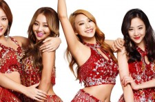 SISTAR supports the LGBTQ community.