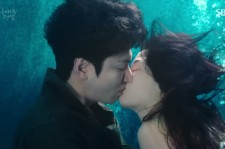 Joon Jae and Sim Chung finally kissed in Episode 2!