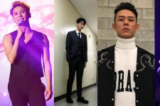 Military Enlistments: TOP, Junsu, Seo In Guk, Benzino and Seul Ong
