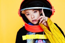 f(x) Amber Liu To Perform At Asian Television Awards 2016 In Singapore
