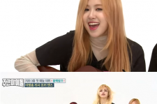 Unaired cuts of Blackpink's Weekly Idol episode