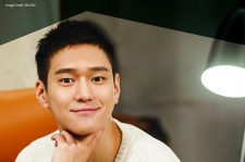 Korea's Rising Actor Ko Kyung Pyo To Visit Singapore For The First Time