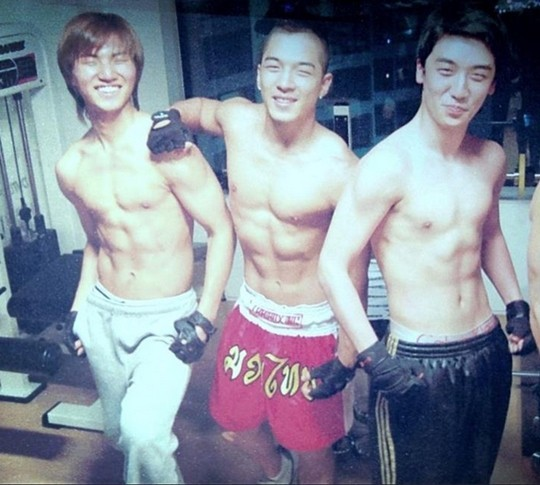 big bang abs from 2009key=>0 count1